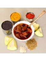 Mango / Avakaya Pickle Andhra style 500 gms