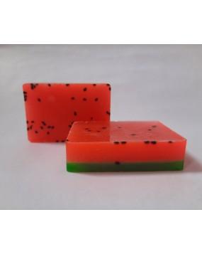 Watermelon Summer Soap