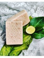 Lemon Soap Handmade Pack of 2