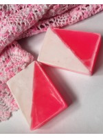 Candy Soap Hand Made pack of 2