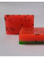 Watermelon Summer Soap