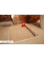 Vetiver Yoga Mat (6*2 sq. ft)