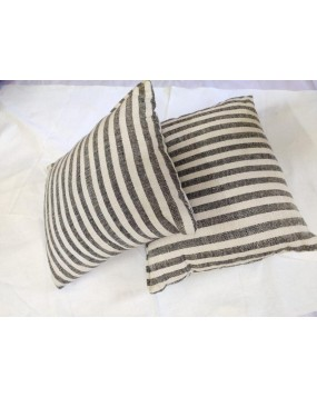 Pillow Made From Vetiver Eco And Auervedic