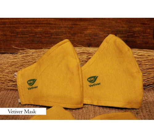 Eco Mask (Ayurvedic) Pack of 2